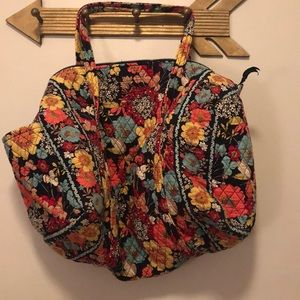 Very Bradley Duffle Bag